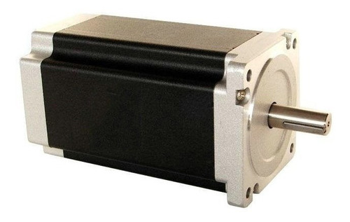 motor paso nema 34 cnc router dc electrico servo arduino 3d