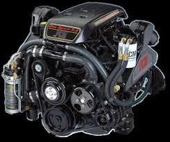 motor pcm 5.0 303 hp v8 con caja 1:1