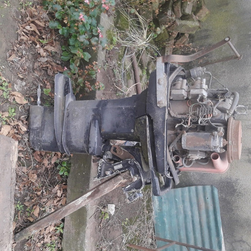 motor penta volvo