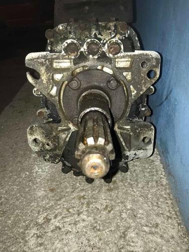 motor perkin