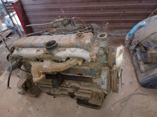 motor perkins 6 fase 2
