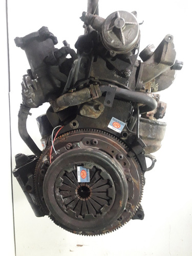 motor peugeot 205 d (01461376)
