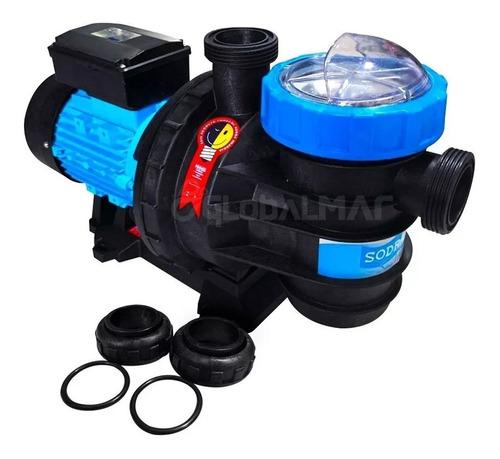 motor piscina kit filtro motobomba 40 mil litros promoção