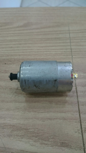 motor p/mini projetos eolicos 24volts 0.100amp