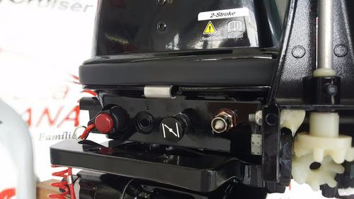motor popa mercury 15 hp super novo 2017 com frete grátis