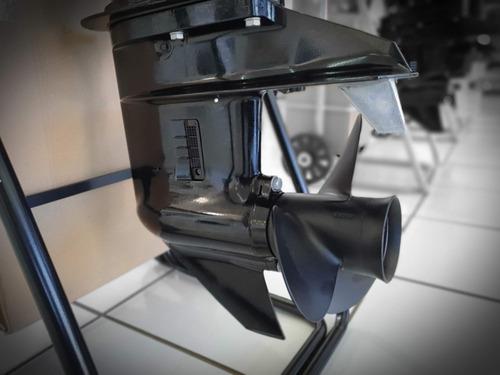 motor popa mercury 30 hp eh partida elétrica 2020 na caixa