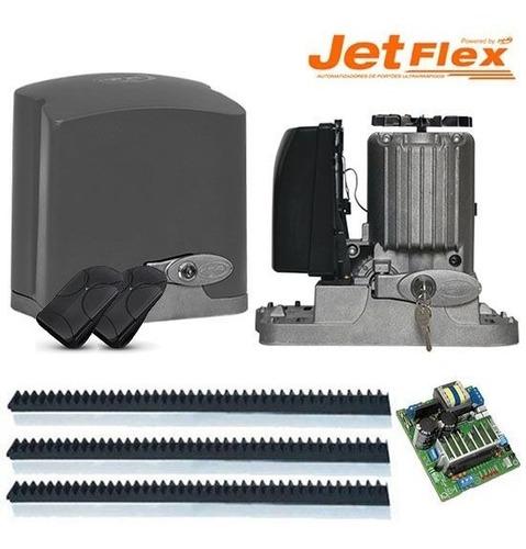 motor portão ppa dz rio 500 kg jetflex ppa z18 (1/4 real) 4s