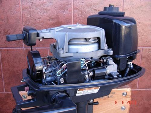 motor power tec 5 hp en stock todas las potencias permutas!
