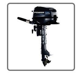 motor power tec 6 hp 4 tiempos todas las potencias permutas!
