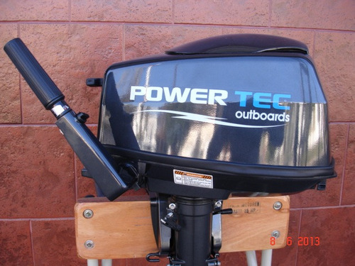 motor power tec 6 hp en stock todas las potencias permutas!