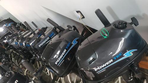 motor power tec 6 hp en stock todas las potencias permutas!
