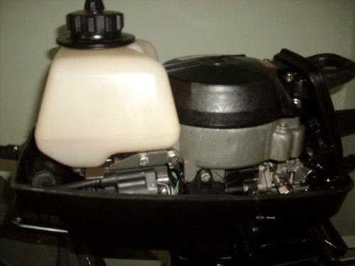 motor powertec 3,5hp