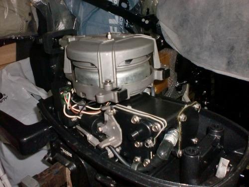 motor powertec 6 hp 2 tiempos - quilmes