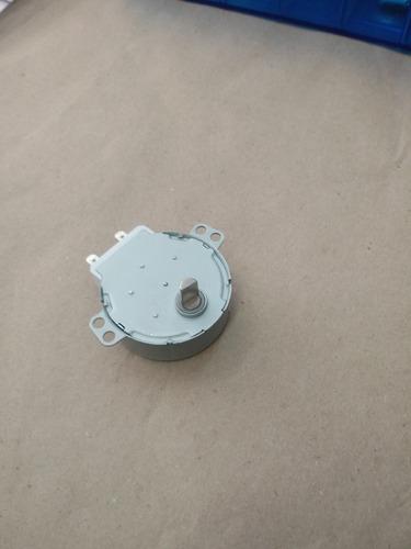 motor prato microodas 120v  + rele 12v 17a electrolux