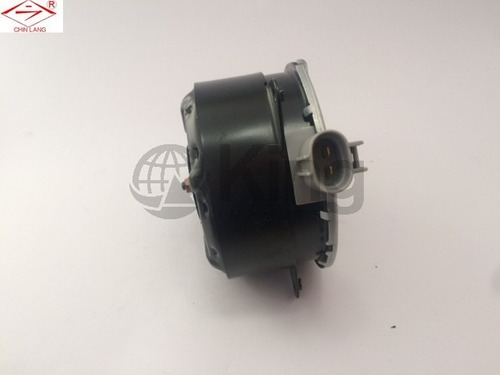 motor radiador toyota