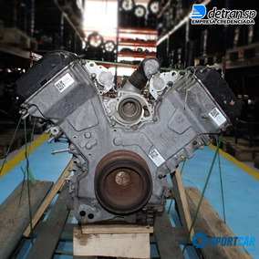 Motor Range Rover Sport Supercharged 4 2 2006 2007 2008 2009