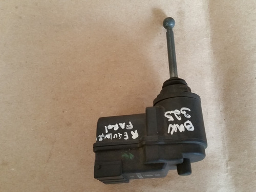 motor regulador de altura farol bmw 325 98 67168353881 origi