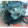 Motor Citroen 1100 Con Baja De Block Roto, Resto Impecable.