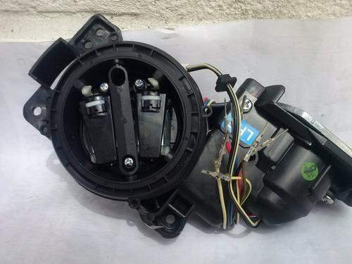motor retrovisor izquierdo optra