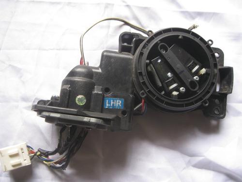 motor retrovisor optra