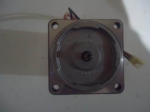 motor reversible bordadora happy...