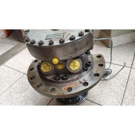 Motor Rexroth Mcr 5f Tração Hidráulico Novo