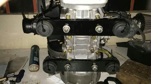 motor rotax 503