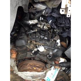Motor S10 Blazer 6cc Parcial