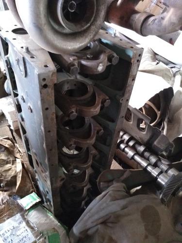 motor scania 113