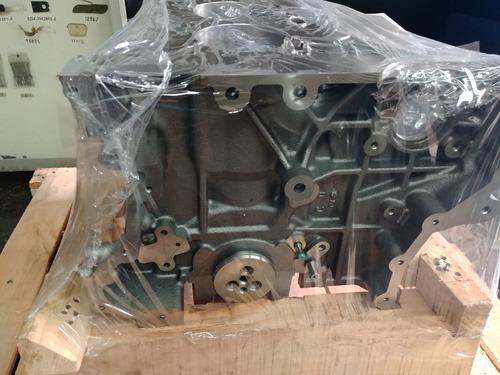 motor semi-armado ford/mazda 3.2 l 5 cil. 20 v  nuevo