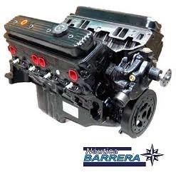 motor semiarmado mercruiser volvo 5.7 con tapas 0 hs