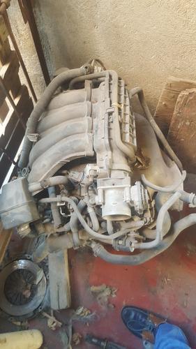motor sentra 2007 completo