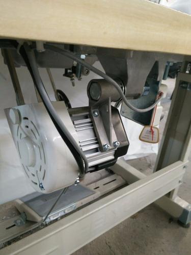 motor servo maquina de coser ahorrador 400w + posicionador