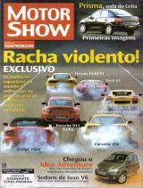motor show 282 * 911 * viper * z06 * idea * f430 f1 * gt