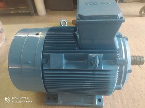 motor siemens 100 hp 1500 rpm