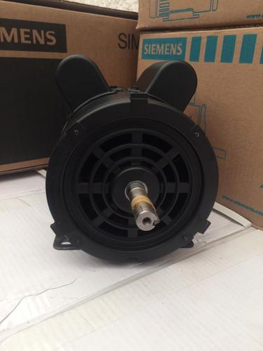 motor siemens 3hp alta 3600 rpm