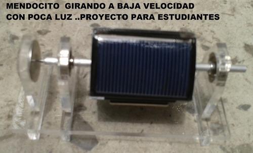 motor solar levitación magnética new gye alborada12