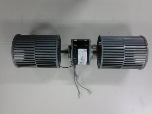 motor soplador aire acondicionado split