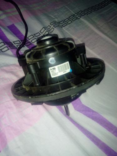 motor soplador de silverado original