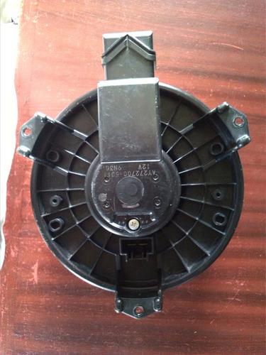 motor soplador dodge caliber / jeep compass original