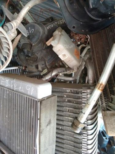 motor soplador expedition 98