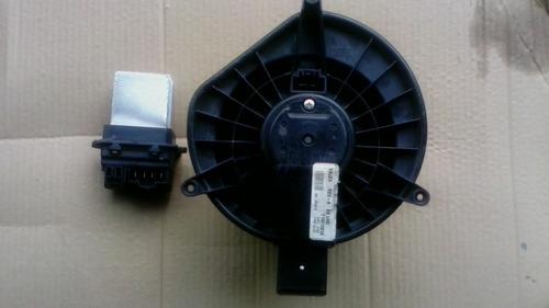 motor soplador y resistencia de cherokee liberty 20009 /15