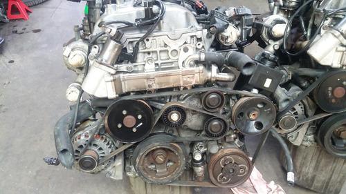 motor ssangyong actyon diesel 2.0