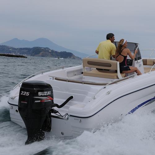 motor suzuki 225 hp 4t  0 hs distribuidor nautica del plata