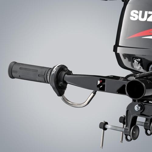 motor suzuki 2.5 hp 4t  0 hs distribuidor nautica del plata