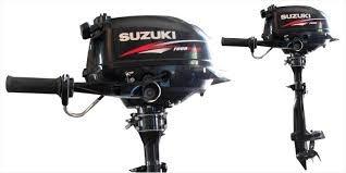 motor suzuki 2.5 hp 4t okm !!!