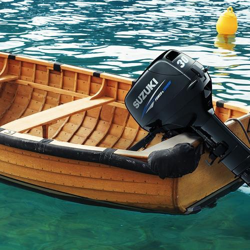 motor suzuki 30 hp 2t  0 hs distribuidor nautica del plata