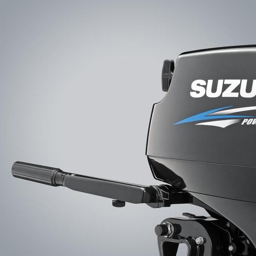 motor suzuki 40 hp 2t  0 hs distribuidor nautica del plata