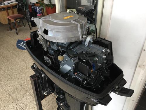 motor suzuki 40 hp arranque electrico modelo 2012