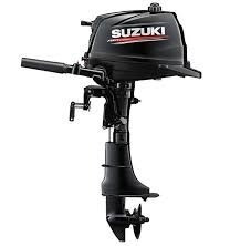 motor suzuki 6 hp 4 tiempos